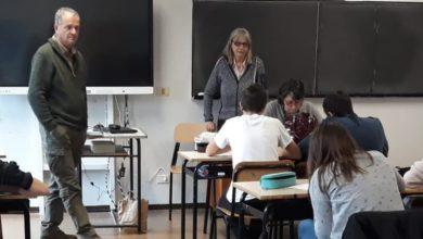 Gli studenti di 2 classi del Patetta coinvolti a parlare di legalità e di giustizia minorile