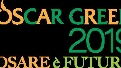 logo Oscar Green 2019