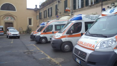 Photo of Ovada: si inaugura una nuova ambulanza della Croce Verde