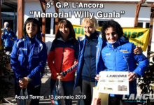 "Acqui Terme - 5° G.P. L'Ancora ""Memorial Willy Guala"" (VIDEO)"