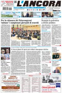 prima pagina num.5/2019