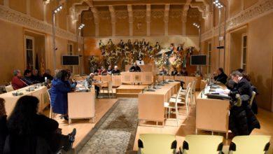 Consiglio comunale martedì 26 febbraio ad Acqui Terme
