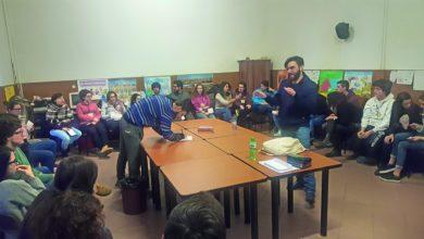 Incontro diocesano giovani di azione Cattolica