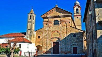Melazzo, piazza San Guido