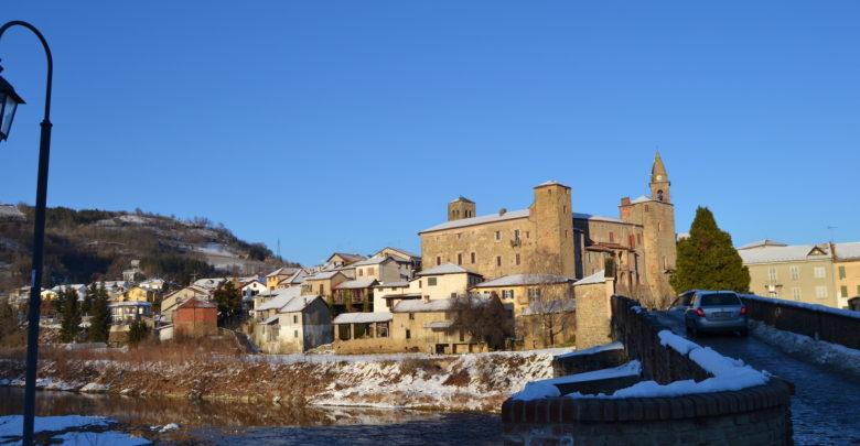 Monastero Bormida,