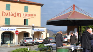 Cortemilia - Baladin