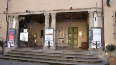 Photo of Incontro sull'agricoltura a palazzo Robellini