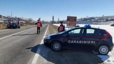 Carabinieri intercettano furgone e autocarro sospetti sulla Asti-Mare