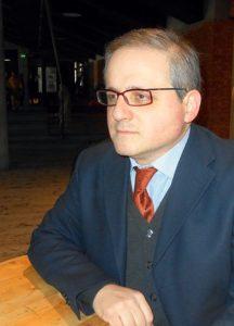 prof. Claudio Vercelli