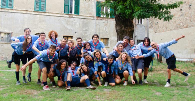Scout di Ovada