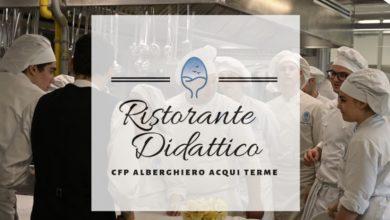 ristorante didattico Scuola Alberghiera