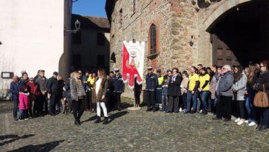 """Photo of Tagliolo su Rai2 a """"Mezzogiorno in famiglia"""""""