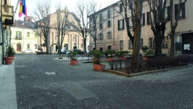 Piazza Levi