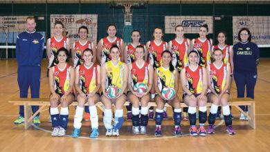 Photo of Volley giovanile PVB: l'avventura della U16 finisce a Mondovì