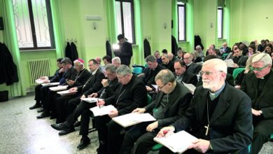 Tribunale ecclesiastico