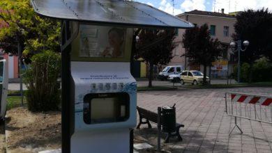 Photo of Mornese: inaugurazione della fontana pubblica con acqua naturale e gasata