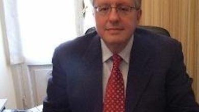 Photo of Paolo Ponzio Presidente degli avvocati in provincia