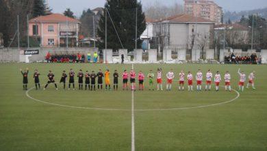 """L'Eccellenza al """"Barisone"""" con Calcio Derthona-Alfieri Asti"""