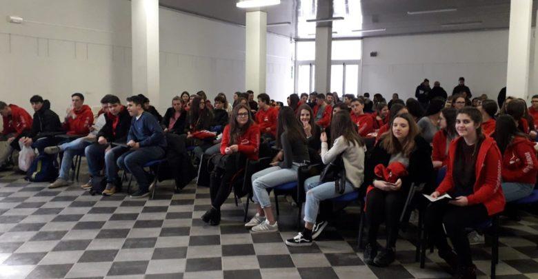 I liceali ovadesi incontrano gli ungheresi