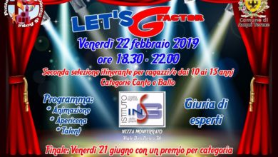 Talent diocesano a Nizza e Canelli