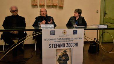"""Photo of """"Incontro con l'autore"""", Stefano Zecchi"""