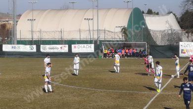 Calcio Canelli-Chisola