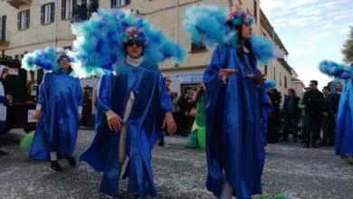 Al Carnevale del Cristo trionfa il carro di Sezzadio, 3° il carro di Castelnuovo Belbo