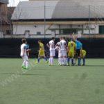 Calcio Promozione - L'Acqui batte il Mirafiori e riaggancia il 5° posto
