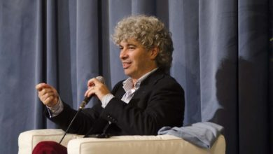 Cortemilia, saper leggere e scrivere: sesto incontro, protagonista Roberto Cavallo