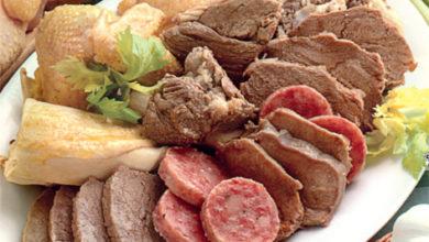 Photo of Strevi: un pranzo con il bollito