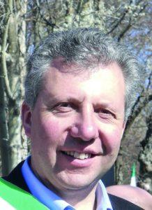 Ponzone-sindaco Fabrizio Ivaldi