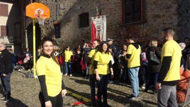 Photo of Tagliolo per la quarta volta in tv: stavolta la sfida con Belvedere Marittimo