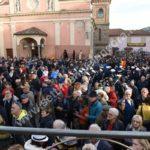 Monastero Bormida, Polentone 2019