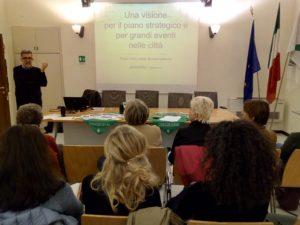 Confagricoltura donna quarta lezione - PAOLO VERRI