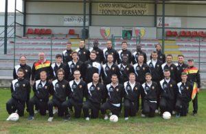 Calcio: la Nicese