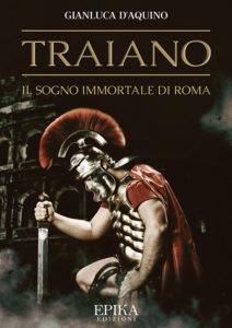 copertina libro di Gianluca D'Aquino