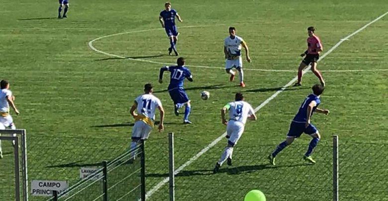 Calcio Coppa-Caldiero-Canelli