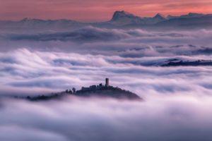 foto di Matteo Mazzoni - castello dipitino