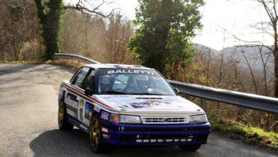 Photo of Balletti Motorsport: a Vesime con la Subaru