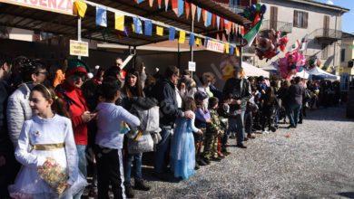 """""""Carnevalone Bistagnese"""" è sempre il più grande della Provincia"""
