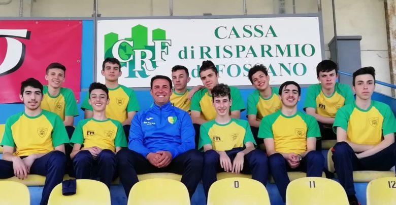 Calcio - Cortemilia: gli Allievi ospiti del Fossano per il match con la Santostefanese