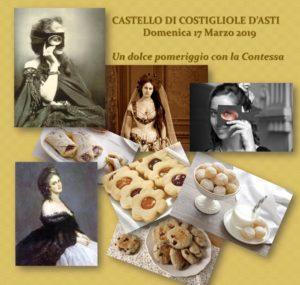 Un pomeriggio con la Contessa di Costiglione