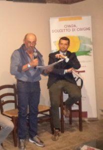 Italo Danielli e Marco Lanza