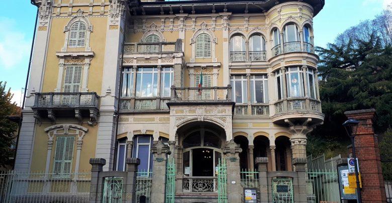 Villa Rosa al Museo dell'Arte vetraria altarese