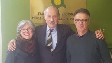 Agriturist Piemonte, Lorenzo Morandi è il nuovo presidente