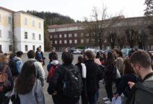 Universitari di Genova per riqualificare la città