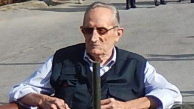 Bormida, La scomparsa di Leontino Barlocco ultimo reduce valbormmidese