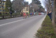 Ovada, ciclismo Milano-Sanremo