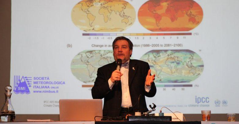 """""""Le vere sfide del nostro futuro: clima, acqua, ambiente, energia"""""""