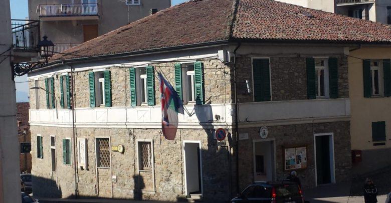 Municipio di Tagliolo